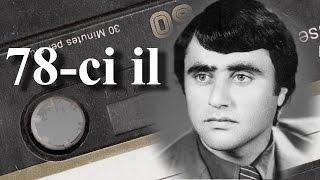 Tagi Salahoglu-Men deliyem divane-78-ci il (Mahni: Peyman Tebrizi, mugam soz: Behmen Vetenoglu)