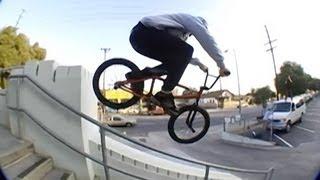 OSS BMX