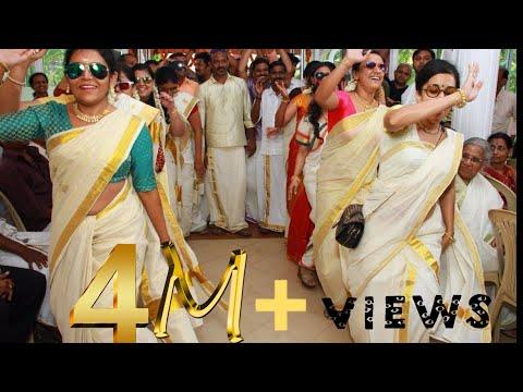 Thudakkam Mangalyam/Karuppu Perazhaga Wedding Dance..surprise wedding Welcome for bride and groom