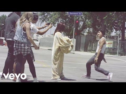 Waze & Odyssey vs R. Kelly Bump & Grind 2014 Official Video