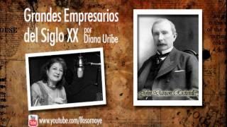 08. John D. Rockefeller (Grandes Empresarios del Siglo XX)