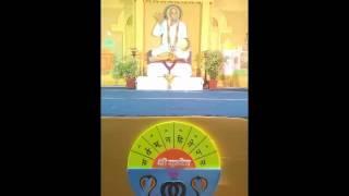 BaitheHaiTeraDhyanLagaye-बैठे है तेरा ध्यान लगाये प्रभू - Tukdoji Maharaj