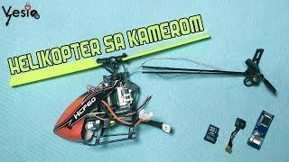 Helikopter sa HD kamerom budzenje!!