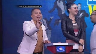 Waktu Indonesia Bercanda - Ngakak Abis! Sejak Kapan Skor 0 dapet Hadiah (4/4)