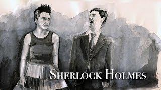 Period Drama Drama: Sherlock Holmes