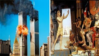 معلومات خاطئة في التاريخ لكم تحدث في الاصل