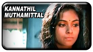 Kannathil Muthamittal Tamil Movie Scenes | Madhavan wishes to marry Simran | Mani Ratnam | AR Rahman