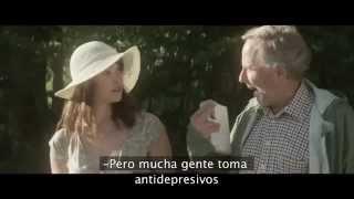Gemma Bovery 2014 Trailer Subtitulado