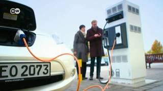 Autos eléctricos en Alemania