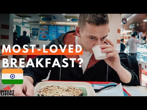 Xxx Mp4 First Time Trying Indian Pao Bhaji TOP Indian Breakfast Reaction 🇮🇳 3gp Sex