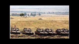News Iran and Hezbollah are pulling back from the Israeli border at Russia's request, Syrian watc...