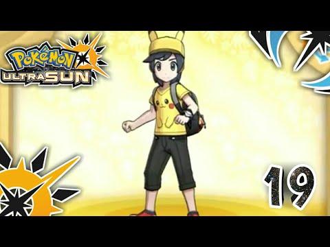 Xxx Mp4 Pika Pika PIKACHU Pokemon Ultra Sun Gameplay EP19 In Hindi 3gp Sex