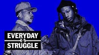 Joey Badass Jumps In King of NYC Talk, Jay & Bey Tour, Chance Album Expectations | Everyday Struggle