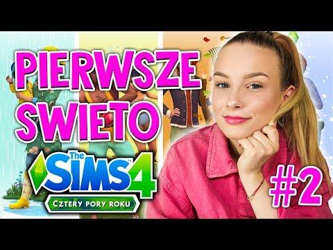 Xxx Mp4 FIRST LOOK Pierwsze święto 2 The Sims 4 Cztery Pory Roku 3gp Sex