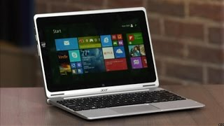 Acer Switch 10- A unique hybrid with less hassle
