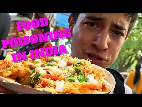 Xxx Mp4 How I Got Sick Eating Street Food In India Kolkata India 3gp Sex