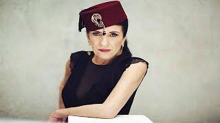 بيونة.. الممثلة الجزائرية التي تمردت على ما يفرضه المجتمع على المرأة…