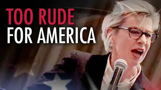 "3014 Katie Hopkins: ""Too rude for America!"""
