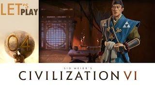 [FR] Civilization VI - Japon Ep. 4