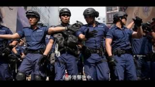 """""""我们是香港PTU部队!""""PTU部队详解"""
