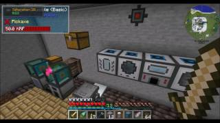 Forgecraft S1 E18 Thermal Stuff