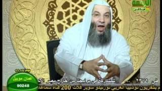 الشيخ محمد حسان يرد شبهة خروج أم المؤمنين على علي