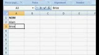 Tutoriel Microsoft Excel : Apprendre les Bases Simples