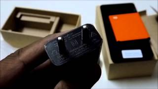 [Hindi] Redmi 2 Prime Real Unboxing and Physical Overview (Made In India)