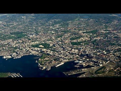 Oslo Norway 2018 4K Ultra HD Film