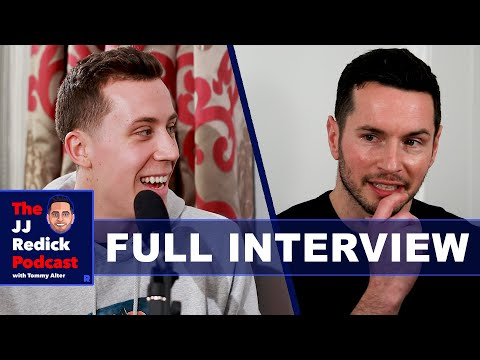 Duncan Robinson on His Unlikely Rise As an NBA Player The JJ Redick Podcast The Ringer