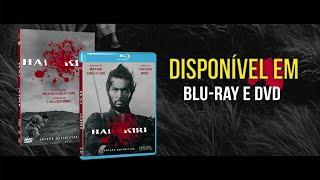 Trailer: Harakiri - Edição Definitiva - DVD e Blu-ray