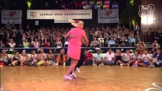 2013 WRRC Boogie Woogie World Championship | Stuttgart, GER