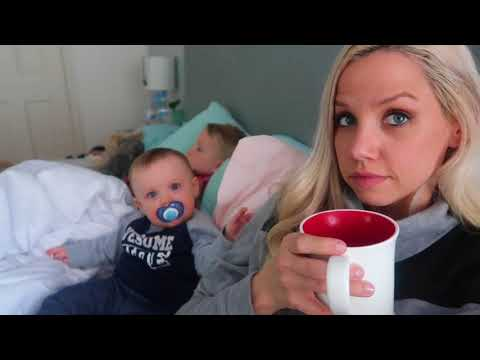 Xxx Mp4 A REAL DAY IN THE LIFE OF MOM TO TWO BOYS TODDLER BABY Goodbye Crib🙈 3gp Sex