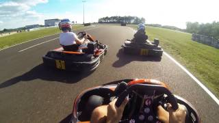 Dijon Kart Madness by Jouannomène feat  MatJamz and Davy Inkx