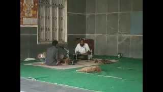 Musicians, Bengali Baba Ashram, Pushkar, India