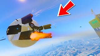 "GTA 5 TOP SECRET VEHICLE ""1% Of Players Have It"" (How To)"