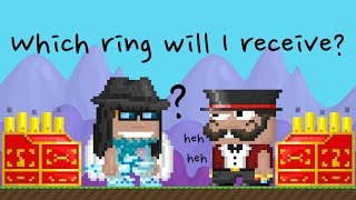 Growtopia | Completing Ring Master Quest!