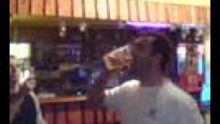 BEER DRUNK :D