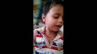 Rhymes in Tamil - அம்மா  இங்கே வா வா Amma Yingea vaa vaa