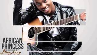 Korede Bello - African Princess