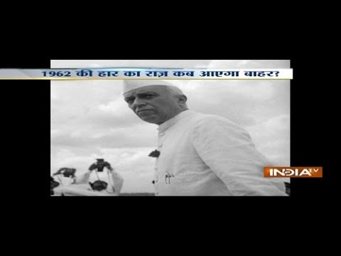 Special Report: Jawaharlal Nehru cried on Lata Mangeshkar song
