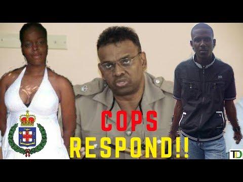 Xxx Mp4 Cops RESPOND To CRITICS Over Handling Of Central Village DE TH THREATS 3gp Sex