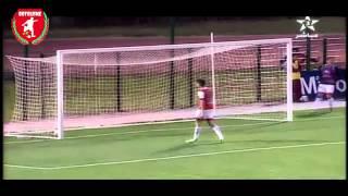 ترتيب أجمل 5 أهداف في الدوري المغربي , الجولة 22 : BOTOLISME