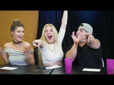 So You Think You Can Sing Lele Pons & Hannah Stocking