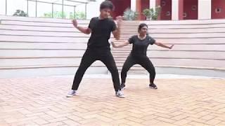 Main Tera Boyfriend | Raabta | Ravi Raval Choreography