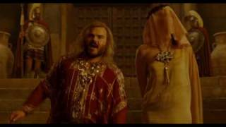 Jack Black Dance - Year One