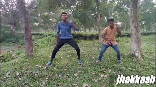 mini tui jhakash ///dance by sankar and Ranjit.....