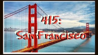 The Best Gap Year Adventure Begins | ARCC San Francisco (this is wild I'm bouta do this)