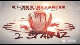 C-Murder - 2 Stainz ft Verse (2 Chainz Diss 2016) (Audio)