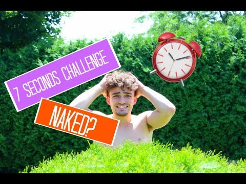 Xxx Mp4 7 SECONDS CHALLENGE Naked Math Et Nao 3gp Sex